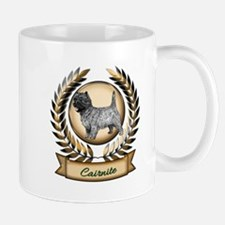 "Cairn Terrier ""Cairnite"" Mugs"