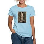 Copan Stele D Mayan Women's Light T-Shirt