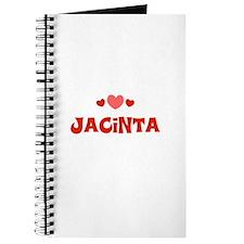 Jacinta Journal