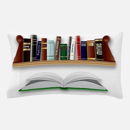 Unique Reading crime Pillow Case