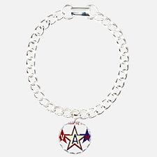 Patriotic Personalize Bracelet