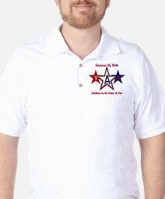 Patriotic Personalize T-Shirt