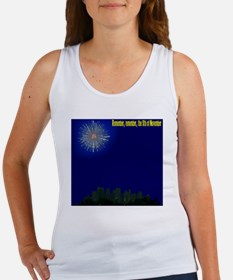 Unique Bonfire night Women's Tank Top