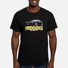 Black Trans Am WS6 T-Shirt