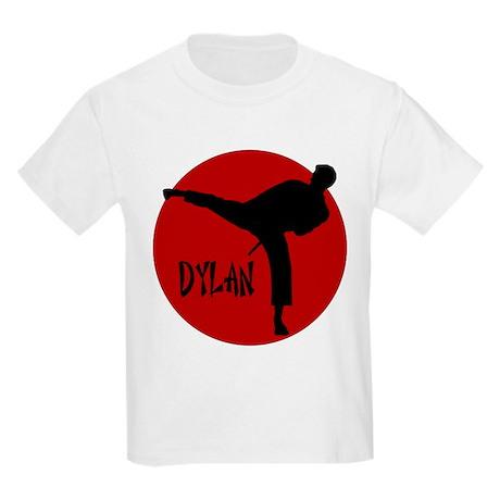 Dylan Karate Kids Light T-Shirt