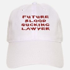 Future BS Lawyer Baseball Baseball Cap