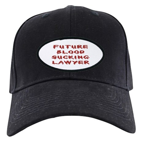 Future BS Lawyer Black Cap