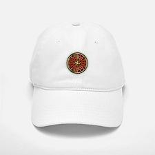 Roulette Wheel Cap