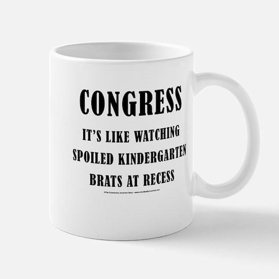 We have a congress? Mug