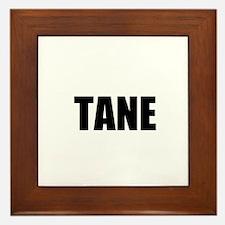 TANE Framed Tile