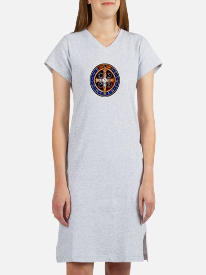 Cute Religion Women's Nightshirt
