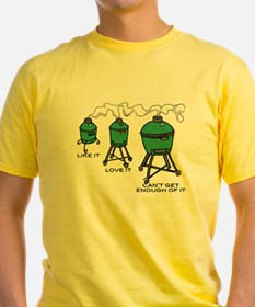 eggs_working T-Shirt