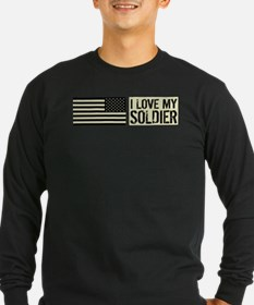 U.S. Army: I Love My Sold T