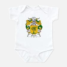 Oliver Infant Bodysuit