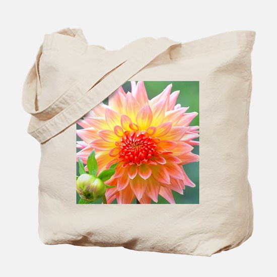 Cute Radiance Tote Bag