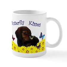 butterfly Critter kisses Mug