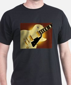 Guitar Close Up T-Shirt