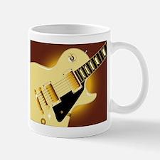 Guitar Close Up Mugs