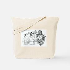 2392 Tote Bag