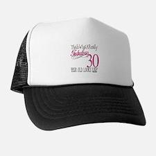 30th Birthday Gifts Trucker Hat