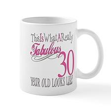 30th Birthday Gifts Mug