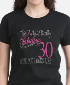 30th Birthday Gifts Tee