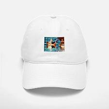 Soft Coated Wheaten Terrier Baseball Baseball Cap