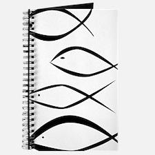 Cute Inventive Journal
