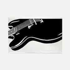Blues Guitar Magnets
