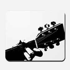 Guitarist Mousepad