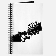 Guitarist Journal