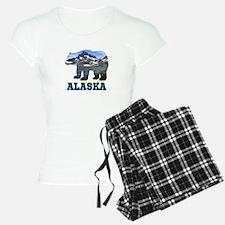 Alaskan Bear Pajamas