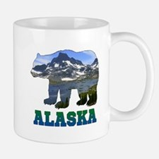 Alaskan Bear Mug