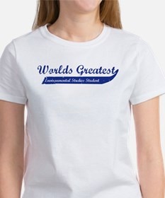 Greatest Environmental Studie Women's T-Shirt