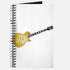 Gold Top Guitar Journal