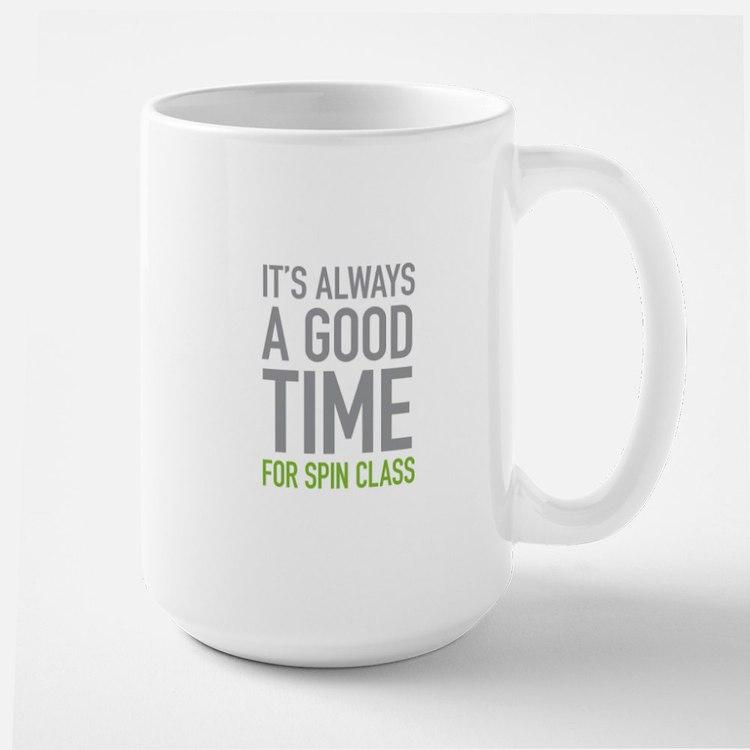 Spin Class Mugs