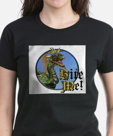 Bite Me Dragon T-Shirt
