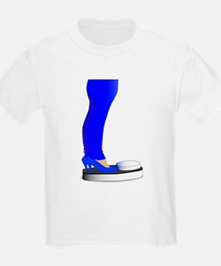 On The Scales T-Shirt