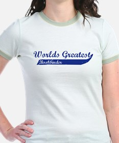 Greatest Bookbinder T