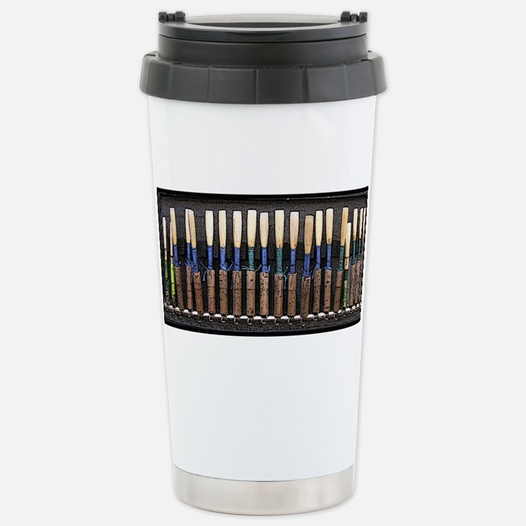 Cute Symphony Travel Mug