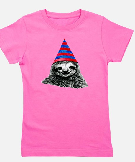 Unique Fur Girl's Tee