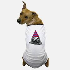 Sloth Dog T-Shirt