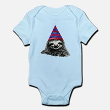 Party Sloth Body Suit