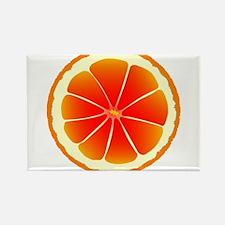 Blood Orange Magnets