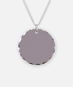 Wobbly Illusion Necklace