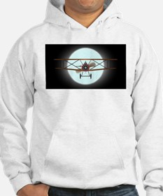 Flying by Night Hoodie Sweatshirt