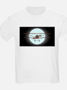 Flying by Night T-Shirt