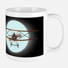 Flying by Night Mugs