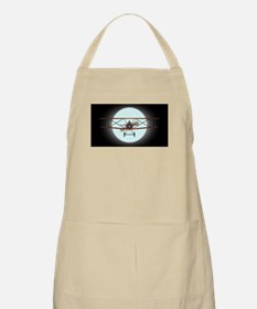 Flying by Night Apron