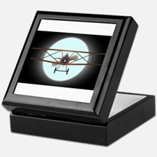 Flying by Night Keepsake Box